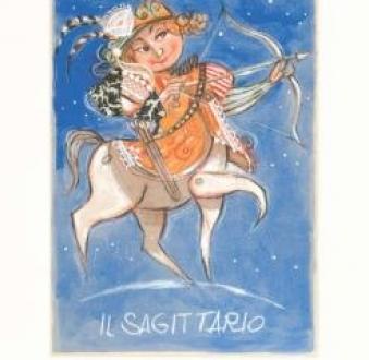 """PAOLO FRESU """"Il sagittario"""""""
