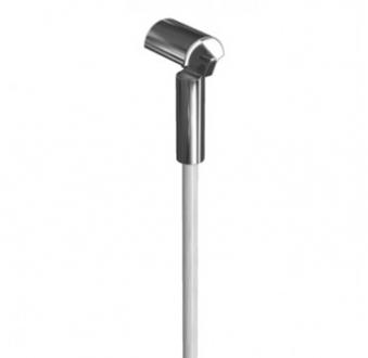 Corda acciaio 150cm